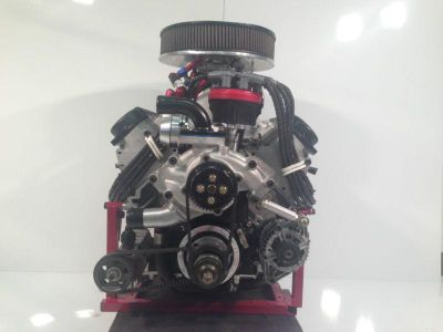 Purchase GM / Chevy LS1 LS2 6.0 liter Small Block Performance Engine-Power Package motorcycle in Lansing, Michigan, US, for US $19,995.00