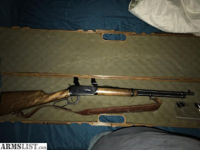 For Sale/Trade: Winchester 94ae