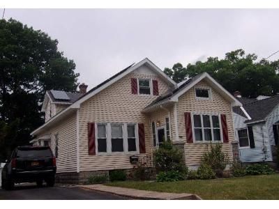 4 Bed 1 Bath Foreclosure Property in Schenectady, NY 12309 - Garner Ave