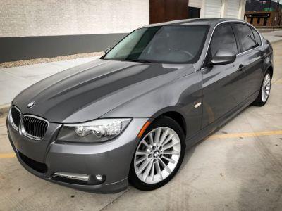 2011 BMW MDX 335d (Space Gray Metallic)