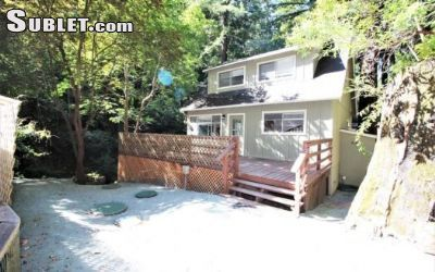 Three Bedroom In Marin County