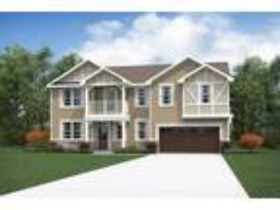 New Construction at 15225 Red Canoe Way, by Mattamy Homes