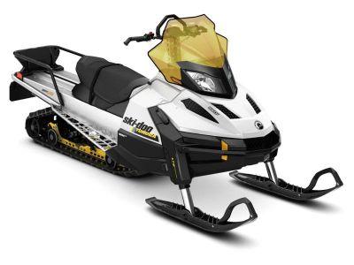 2019 Ski-Doo Tundra LT 550F Utility Snowmobiles Billings, MT