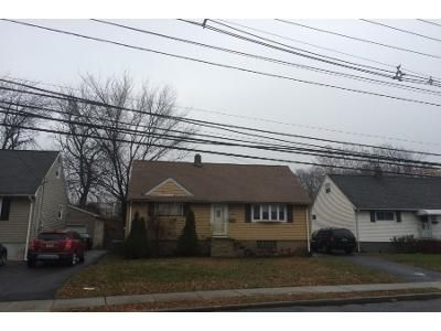 3 Bed 2 Bath Preforeclosure Property in Maywood, NJ 07607 - W Central Ave