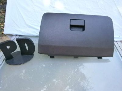 Purchase 2006-2009 FORD FUSION MERCURY MILAN GLOVE BOX (BLK) OEM/WARRANTY motorcycle in North Miami Beach, Florida, US, for US $54.98