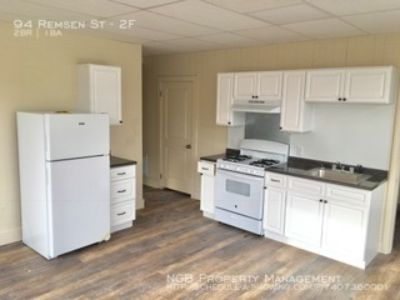 2 bedroom in Cohoes