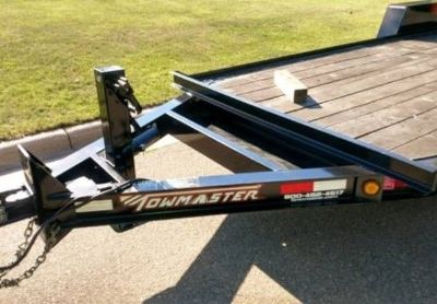 2014 T12 Towmaster-Trailer
