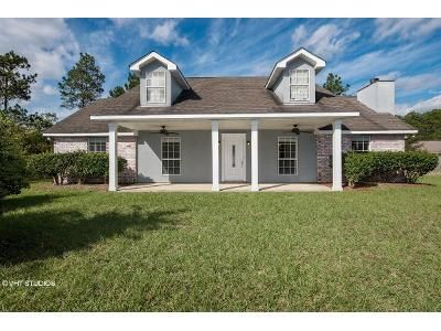 3 Bed 2 Bath Foreclosure Property in Covington, LA 70435 - Wymer Rd