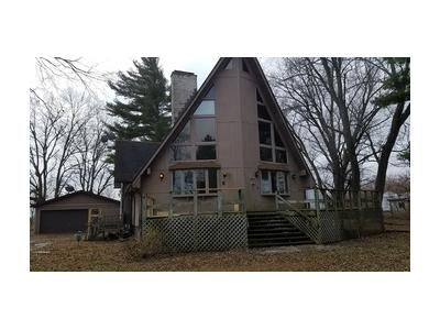 2 Bed 1.1 Bath Foreclosure Property in Ridge Farm, IL 61870 - E 400 North Rd