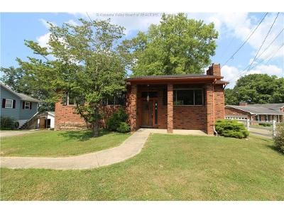 3 Bed 2 Bath Foreclosure Property in Barboursville, WV 25504 - Lakeview Ter