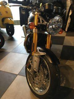 2018 Triumph Thruxton 1200 R Sport Motorcycles Greensboro, NC