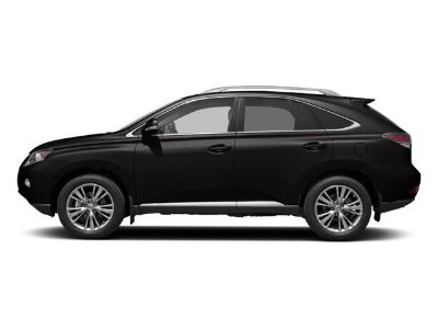 2013 Lexus RX 350 Base (Stargazer Black)