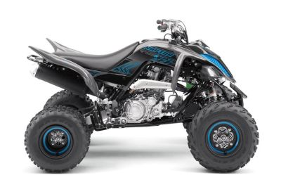 2017 Yamaha Raptor 700R SE Sport ATVs Deptford, NJ