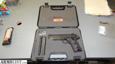 For Sale: Taurus PT1911 .45