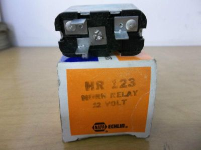 Purchase Echin HR 123 Horn Relay new in box motorcycle in Colville, Washington, US, for US $7.95