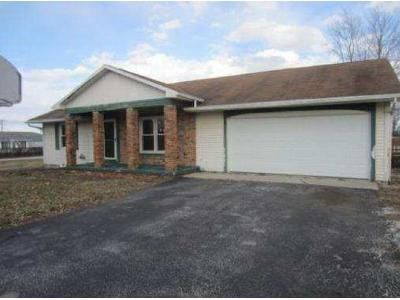 3 Bed 2 Bath Foreclosure Property in Fostoria, OH 44830 - N Cheryl Dr