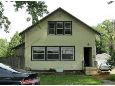 3 Bed 2.5 Bath Foreclosure Property in Rock Island, IL 61201 - 25th Ave