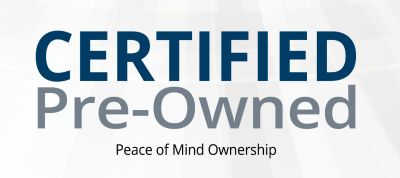 SO....... Why should you go CPO (Certified PreOwned) with Military AutoSource?