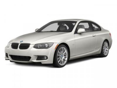 2013 BMW Integra 328i ()