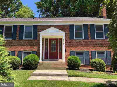 619 Blossom Dr ROCKVILLE, Stately Four BR/Three BA home in sought