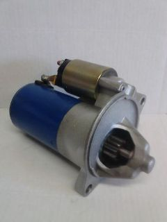 Sell FORD MINI STARTER 5.0L 302 5.8L 351 AUTOMATIC TRANS motorcycle in San Diego, California, United States, for US $38.00