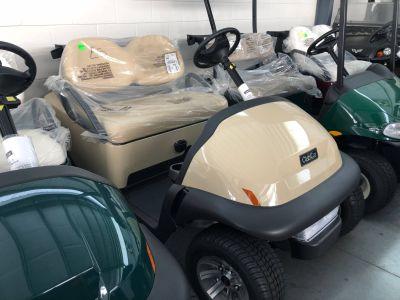 2018 Club Car Villager 2 Electric Golf carts Lakeland, FL
