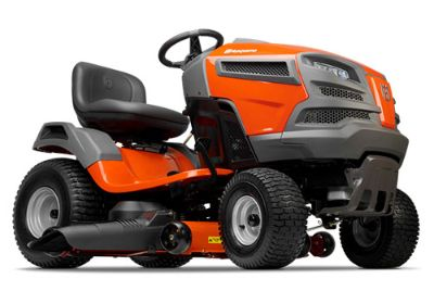 2018 Husqvarna Power Equipment YTH24K48 Kohler (960 43 02-78) Riding Mowers Lawn Mowers Bingen, WA