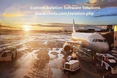 Custom Aviation Software Development by Professionals
