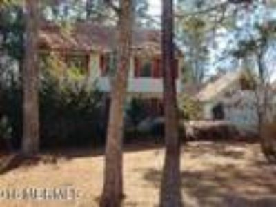 Real Estate For Sale - Four BR, 2 1/Two BA House