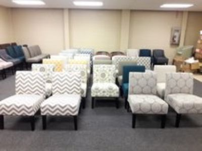 Huge Accent Chair Sale!a