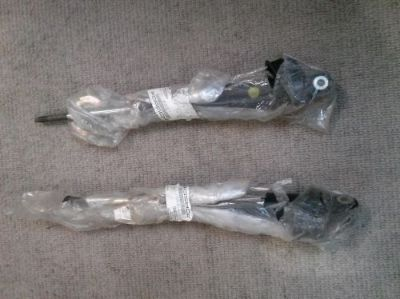 Find NEW OEM BILSTEIN 01-05 PORSCHE 996 Turbo Rear Shocks 99633305117-996.333.051.17 motorcycle in Tampa, Florida, United States, for US $499.00