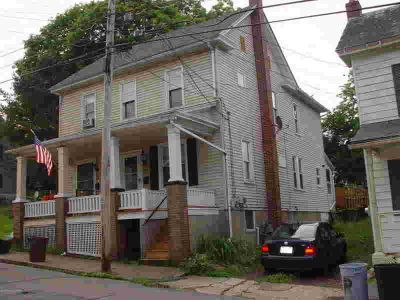 122 Messinger St Bangor Three BR, Convenient to All of Your