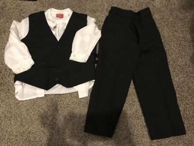 2t suit like new