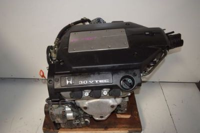 Buy JDM Honda Accord V6 3.0L J30A 2001-2002 Coil Pack Engine 02-03 Acura CL Engine motorcycle in Franklin Park, Illinois, United States, for US $649.00