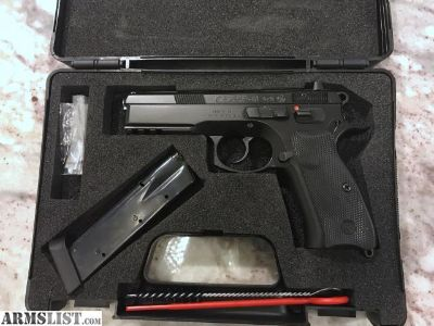 For Sale/Trade: CZ SP-01