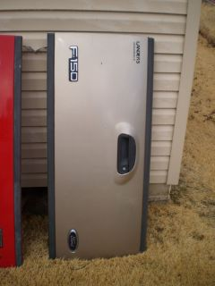 97-04 Ford F150 Tailgate Tail Gate Crew Cab HARLEY LIGHTNING FLARESIDE OEM RARE