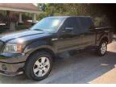 2007 Ford F-150 Truck in Marion, KY