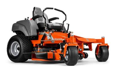 2018 Husqvarna Power Equipment MZ54 Kohler (967 69 60-01) Zero-Turn Radius Mowers Lawn Mowers Ennis, TX