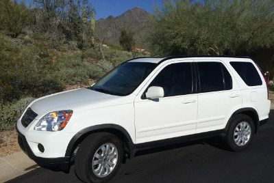$2,551, Great 2006 Honda CR-V Loaded