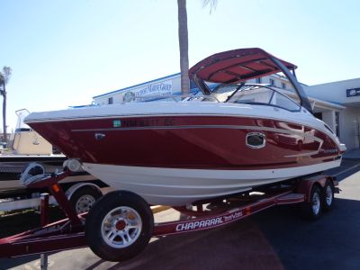 2013 Chaparral 257 SSX Bowriders Boats Holiday, FL