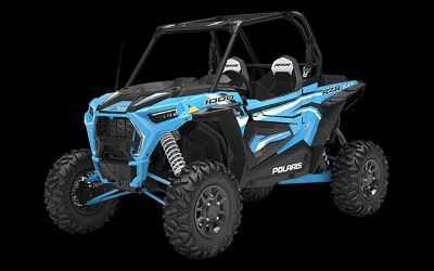 2019 Polaris RZR XP 1000 Ride Command Utility Sport Utility Vehicles Milford, NH