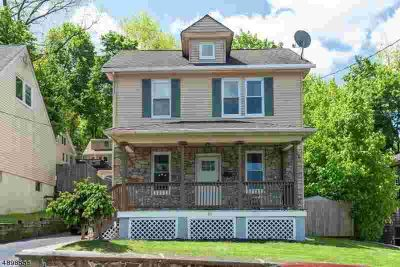 80 Madison St DOVER Two BR, Adorable Colonial style home