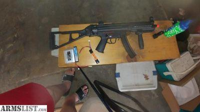 For Sale: Air Gun