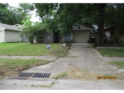 2 Bed 1 Bath Foreclosure Property in Houston, TX 77044 - Greenglen Dr