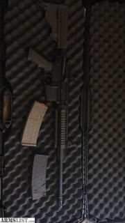 For Sale/Trade: DPMS Oracle