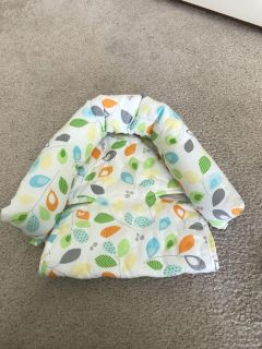 Carter s Child of Mine Headrest for Car seats