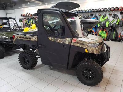 2018 Polaris Ranger XP 1000 EPS Utility SxS Kaukauna, WI