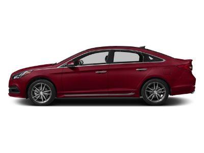 2015 Hyundai Sonata SE (Venetian Red)