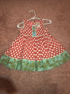 Matilda Jane 12 m dress