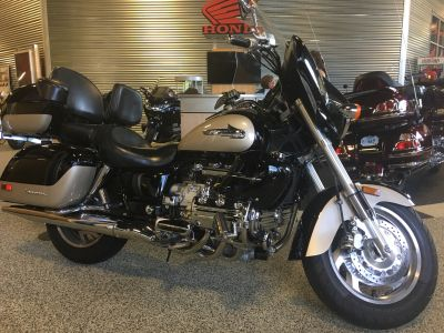 2001 Honda Valkyrie Interstate Cruiser Motorcycles Olive Branch, MS